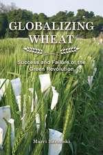 Globalizing Wheat