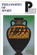 Philosophy of Sport:  The Case of Turkey