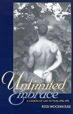 Unlimited Embrace