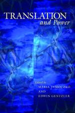 Translation & Power