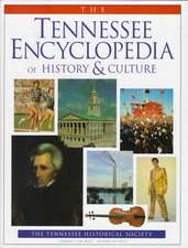 Tennessee Encyclopedia History & Culture