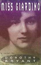 Miss Giardino