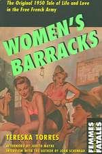 Women's Barracks