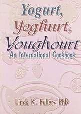 Yogurt, Yoghurt, Youghourt