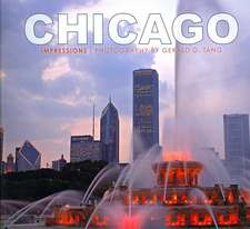 Chicago:  Impressions