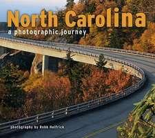 North Carolina:  A Photographic Journey