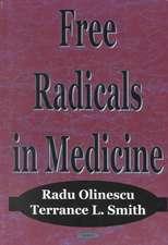 Free Radicals in Medicine