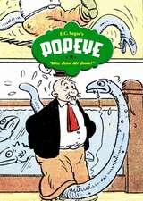 Popeye Vol.2: Well Blow Me Down!