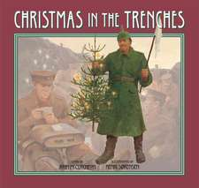 Christmas in the Trenches [With CD]:  Disaster in San Francisco, 1906