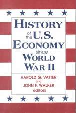 History of Us Economy Since World War II:  How the Soviet Union Functioned and How It Collapsed