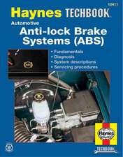 Automotive Anti-Lock Brake Systems (ABS)