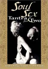 Soul Sex: Tantra for Two
