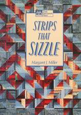 """Strips That Sizzle """"Print on Demand Edition"""""""