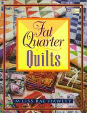 "Fat Quarter Quilts ""Print on Demand Edition"""