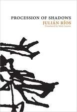 Procession of Shadows