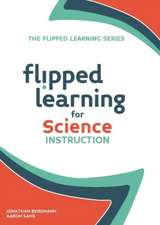 Flipped Learning for Science Instruction:  Strategies to Engage the Reluctant Reader