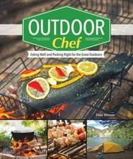 Outdoor Chef