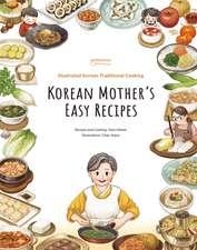 Korean Mother's Easy Recipes