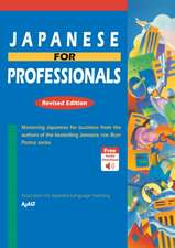 Japanese For Professionals