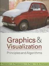 Graphics & Visualization:  Principles and Algorithms