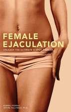 Female Ejaculation