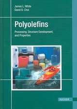 Polyolefins:  Processing, Structure Development, and Properties