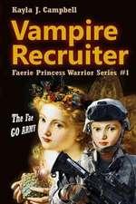 Vampire Recruiter