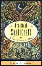Practical Spellcraft:  A First Course in Magic