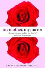 My Mother, My Mirror:  Recognizing and Making the Most of Inherited Self-Images