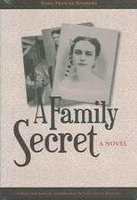 A Family Secret: A Novel