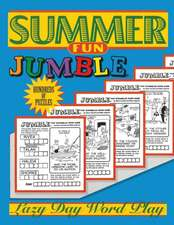 Summer Fun Jumble®