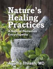 Nature's Healing Practices