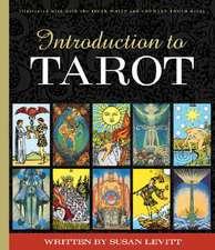 Introduction to Tarot