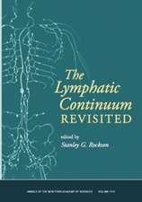 Lymphatic Continuum Revisited, Volume 1131