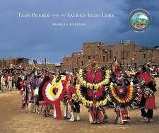 Taos Pueblo & Its Sacred Blue Lake
