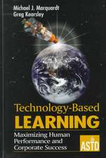 Technology-Based Learning