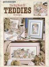 Big Book of Teddies