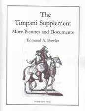 The Timpani