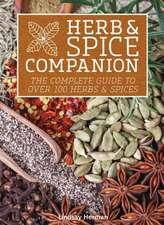 Herb & Spice Companion