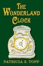 The Wonderland Clock