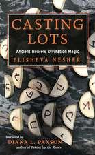 Casting Lots: Ancient Hebrew Divination Magic