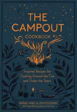 Campout Cookbook, The