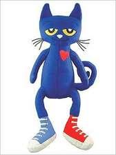 Jucărie PETE THE CAT 31 cm
