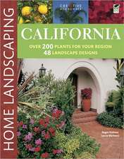 California Home Landscaping, 3rd Edition