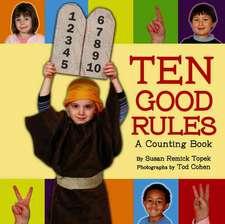 Ten Good Rules