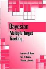 Bayesian Multiple Target Tracking