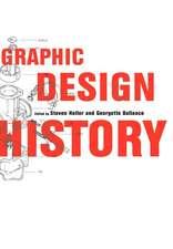 Graphic Design History