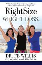 Right Size Weight Loss