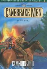 Canebrake Men