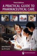 Rovers, J: Practical Guide to Pharmaceutical